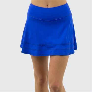 Tonic Lily Skirt - Princeton Blue