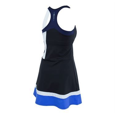 Tonic Serang Dress - Black