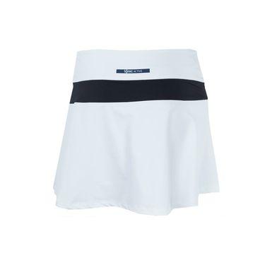 Tonic Kierra 14 Inch Skirt - White
