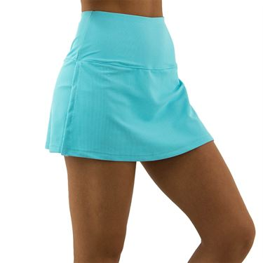 BPassionit Coming Up Daisies Drop Waist Skirt Womens Ocean 81479R OCN