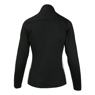 Bolle Essentials Full Zip Jacket - Black