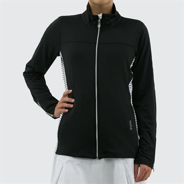 Bolle Essentials Full Zip Jacket - Black