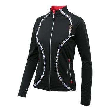 Bolle Safari Full Zip Jacket - Black