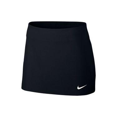 Nike Power Spin Skirt 13 Inch LONG - Black