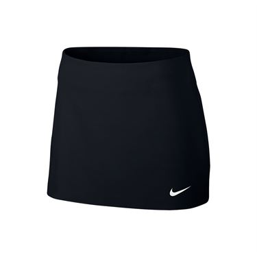 Nike Power Spin Skirt 12 Inch REGULAR - Black