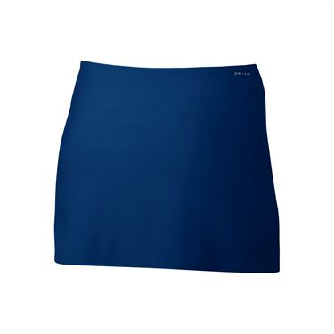 Nike Power Spin 12 Inch Skirt - Blue Jay