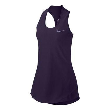 Nike Power Maria Dress - Purple Dynasty
