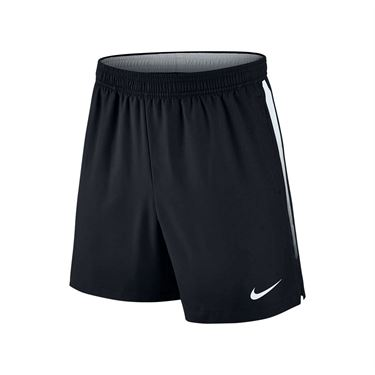 Nike Court Dry 7 Inch Short - Black