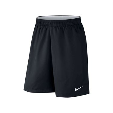 Nike Court Dry 9 Inch Short - Black
