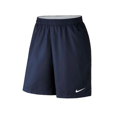Nike Court Dry 9 Inch Short - Midnight Navy