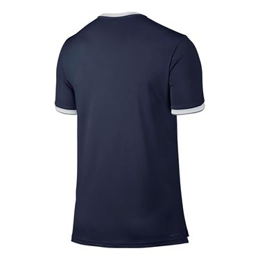 Nike Court Dry Team Crew - Midnight Navy