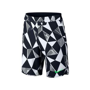 Nike Boys Flex Ace Short - White