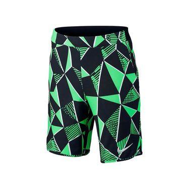 Nike Boys Flex Ace Short - Electro Green