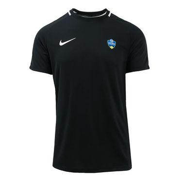 Nike Dry Academy Polo - Black/White