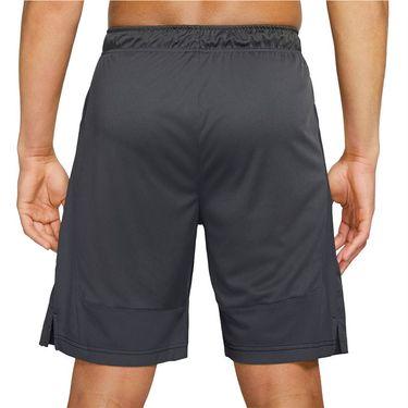 Nike Dri FIT Short Mens Anthracite/Black 833265 061