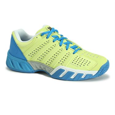 K Swiss Big Shot Light 2.5 Junior Tennis Shoe