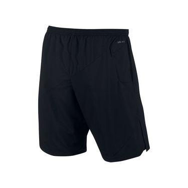 Nike Flex 2 In 1 Running Short - Black