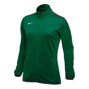 Nike Epic Jacket - Dark Green/Anthracite