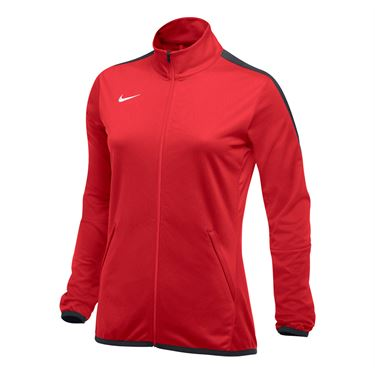 Nike Epic Jacket - Scarlet/Antracite