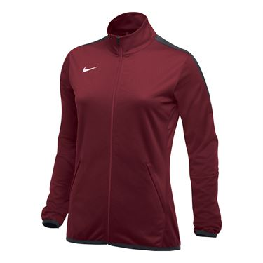 Nike Epic Jacket - Cardinal/Anthracite