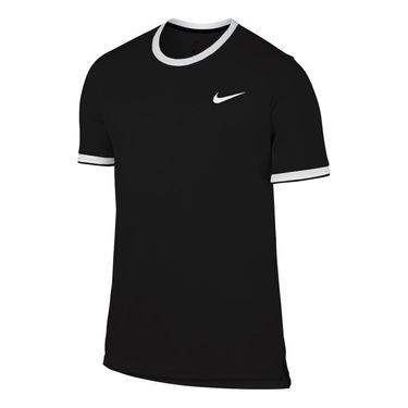 Nike Dry Team Crew - Black