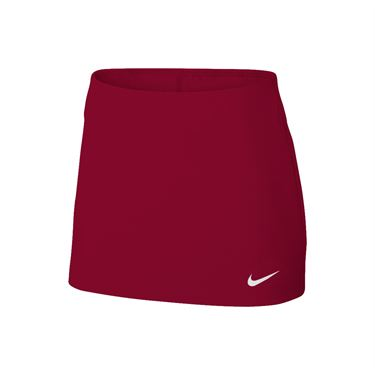 Nike Power Spin Skirt - Cardinal Red