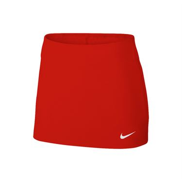 Nike Power Spin Skirt - Scarlet Red