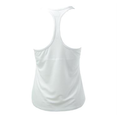 Nike Dry Tank - White