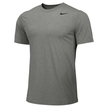 Nike Youth Legend Crew - Heather