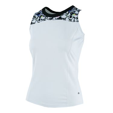 Bolle Pop Art Tank - White