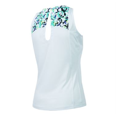 Bolle Whiplash Tank - White
