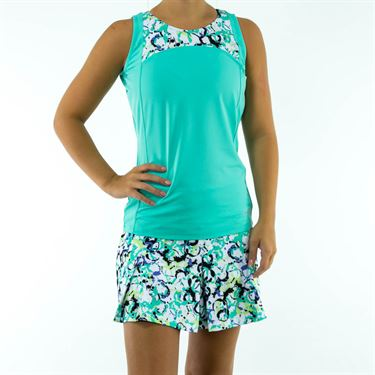 Bolle Whiplash Tank - Sea Foam