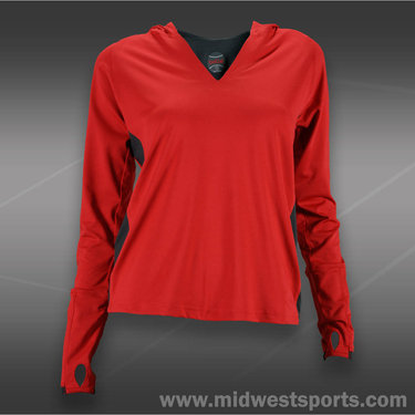 Bolle Infrared Hooded Long Sleeve