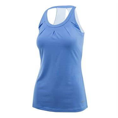 Bolle High Resolution Side Tie Tank - Periwinkle