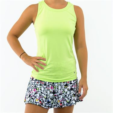 Bolle Pop Art Crew Neck Tank - Mojito