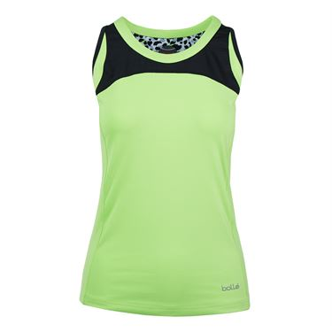 Bolle Primal Instinct Scoop Neck Tank - Melon