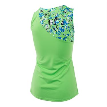 Bolle Painters Palette Tank - Green