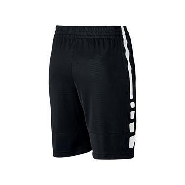 Nike Boys Elite Stripe Short - Black
