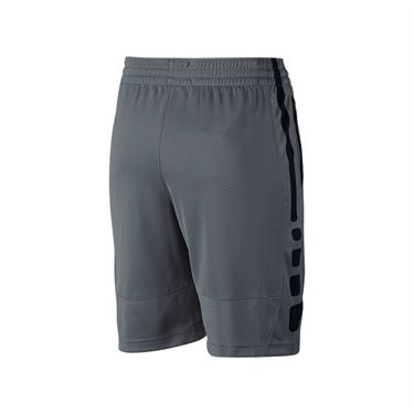 Nike Boys Elite Stripe Short - Cool Grey
