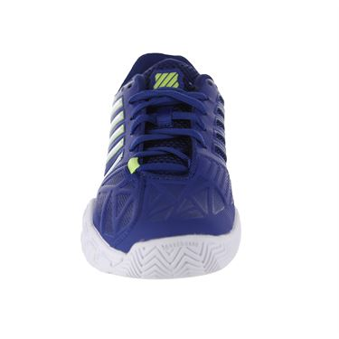 K Swiss Junior Bigshot Light 3 Tennis Shoe