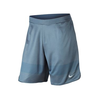 Nike Court Tennis Short - Armory Blue
