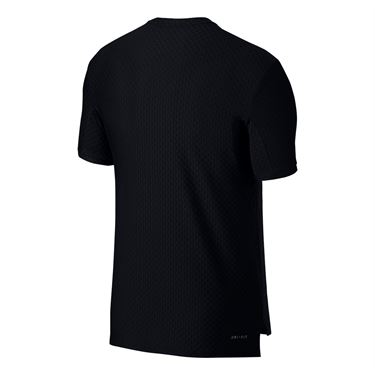 Nike Court Crew - Black