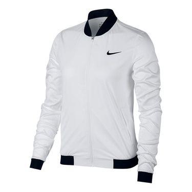 Nike Maria Jacket - White
