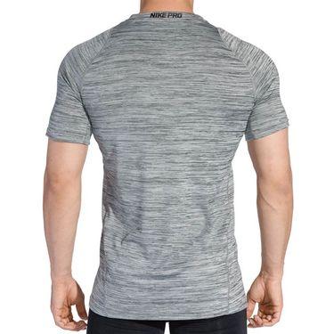 Nike Pro Shirt - Black/Cool Grey