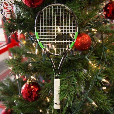 Babolat Mini Pure Drive Wimbledon Tennis Racquet