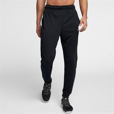 Nike Dry Training Pant - Black/White