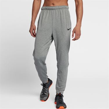 Nike Dry Training Pant - Dark Grey Heather/Black