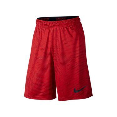 Nike Dry Training Short - University Red
