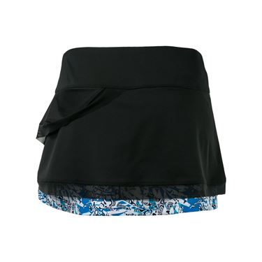 Bolle Island Breeze Flounce Skirt - Black