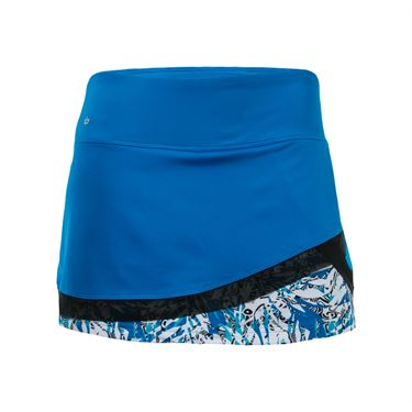 Bolle Island Breeze Flounce Skirt - Parisian